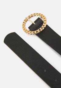 Even&Odd - Belt - black - 1