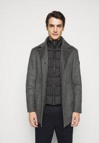 JOOP! - DANNITO  - Klasický kabát - grey - 3