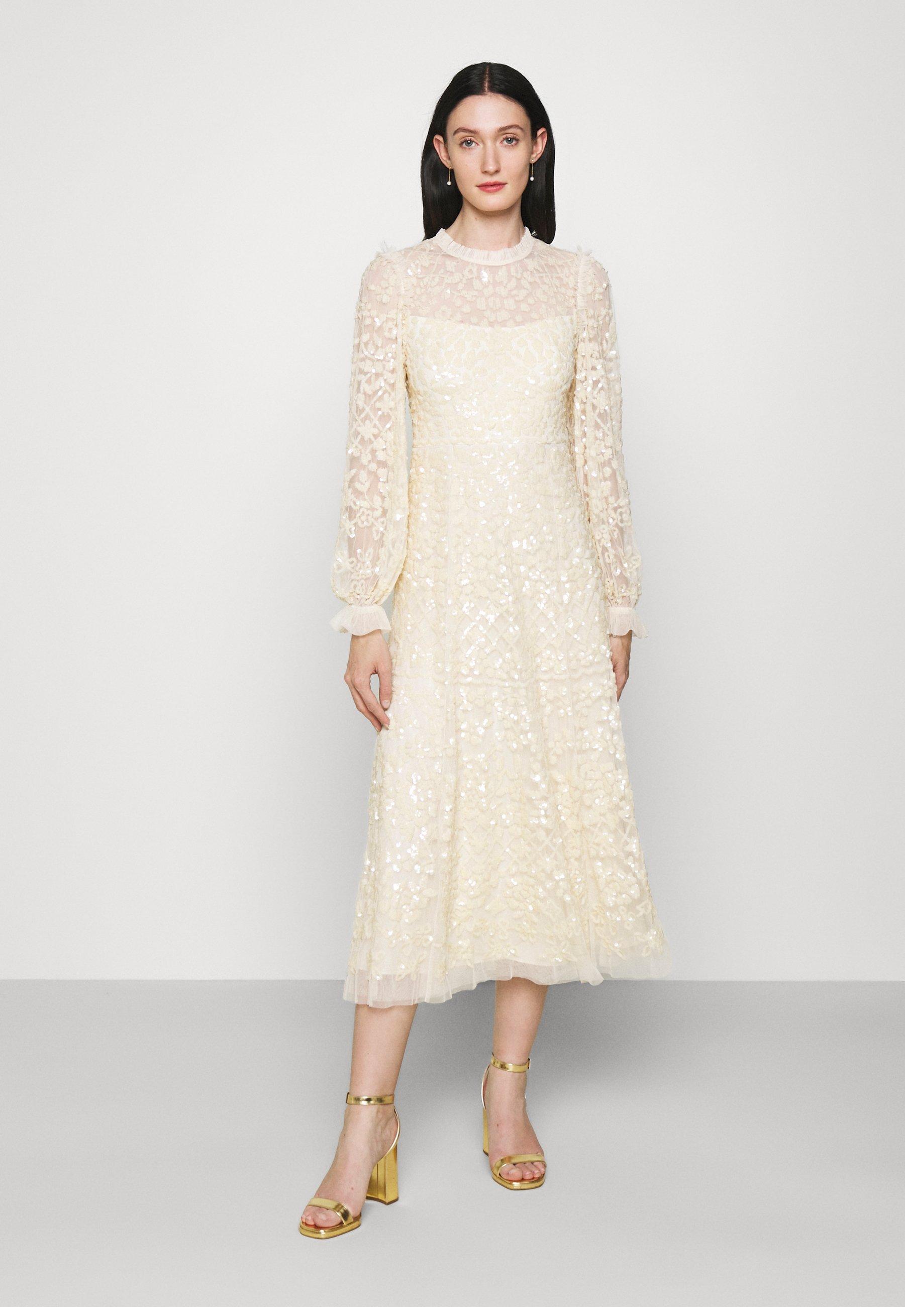 Women MIRABELLE SEQUIN BALLERINA DRESS EXCLUSIVE - Occasion wear