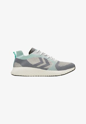 LIFESTYLE  - Sneakers - silber