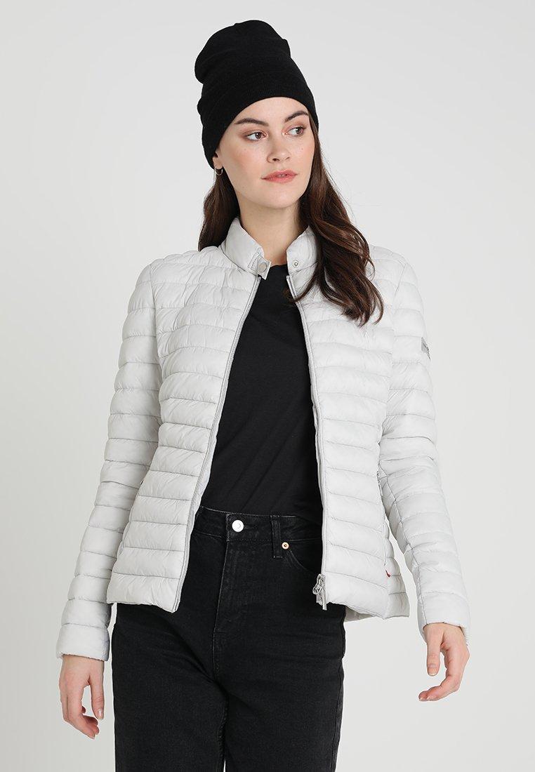 Frieda & Freddies - JACKET - Light jacket - ice grey