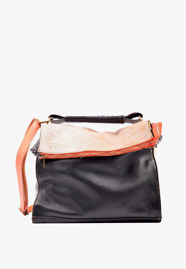 MAGIC WAND - Håndtasker - black
