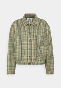 Levi's® Made & Crafted - TYPE TRUCKER - Summer jacket - beige - 0