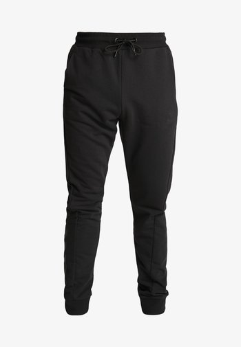HMLISAM REGULAR - Træningsbukser - black