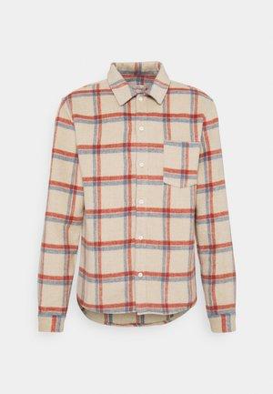 CASUAL SHIRT - Košile - offwhite