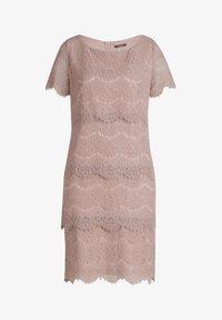 Vera Mont - Shift dress - foggy rose - 2