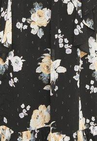 EDITED - KENLEY DRESS - Day dress - schwarz/mischfarben - 2
