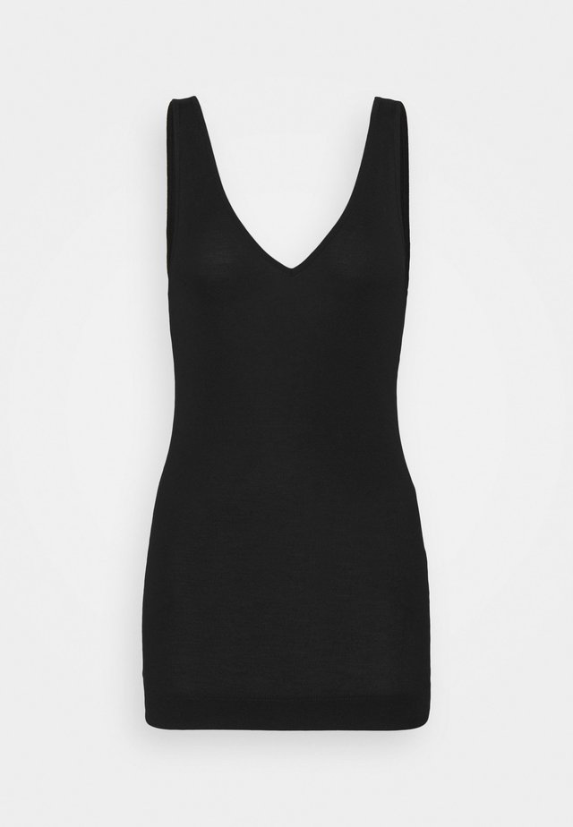 CASIMA - Top - black