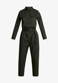 ICHI - IHALBA - Jumpsuit - duffel bag - 3