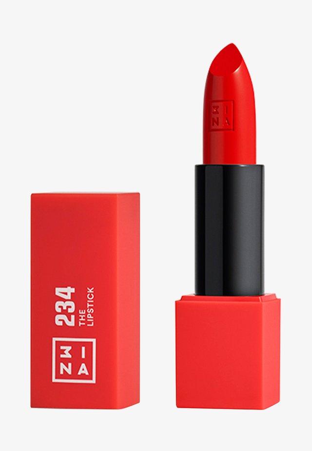 THE LIPSTICK - Rouge à lèvres - 234 fresh red