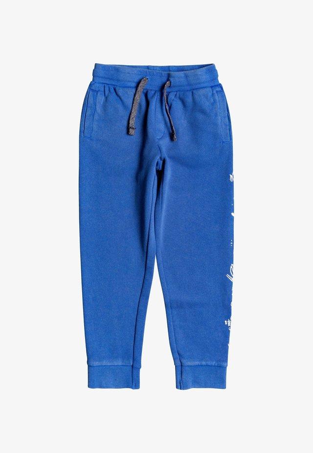 Pantalon classique - dazzling blue