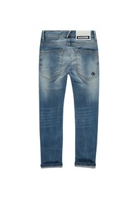 RAIZZED - Jeans Skinny Fit - dark blue stone - 2