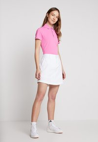 Polo Ralph Lauren Golf - ATHENA TECH - Sports skirt - pure white - 1