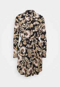 Vero Moda - VMLOLA SHORT DRESS  - Shirt dress - old rose/lola - 6
