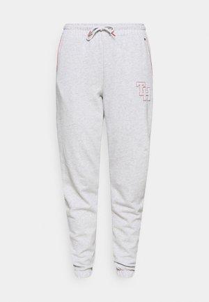 RETRO CLASSICS PANT - Pyjamahousut/-shortsit - ice/grey