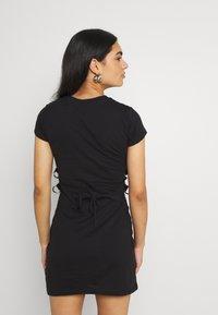 The Ragged Priest - DRESS - Jersey dress - black - 2