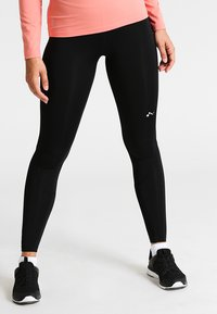 ONLY Play - ONPGILL - Leggings - black - 0