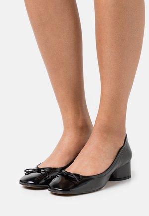 Escarpins - noir