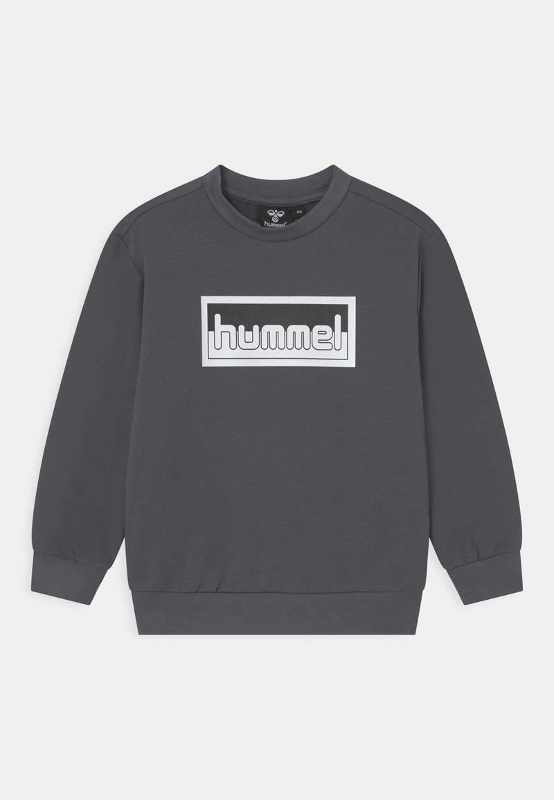 Hummel - MONO UNISEX - Bluza - ombre blue