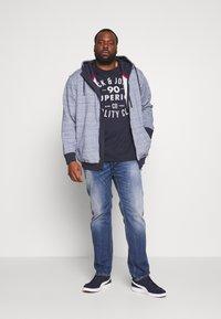 Replay Plus - Jeans Slim Fit - blue denim - 1