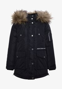 Pepe Jeans - FLORENCE - Winter coat - black - 0