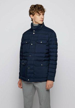 DEVINNI - Down jacket - dark blue