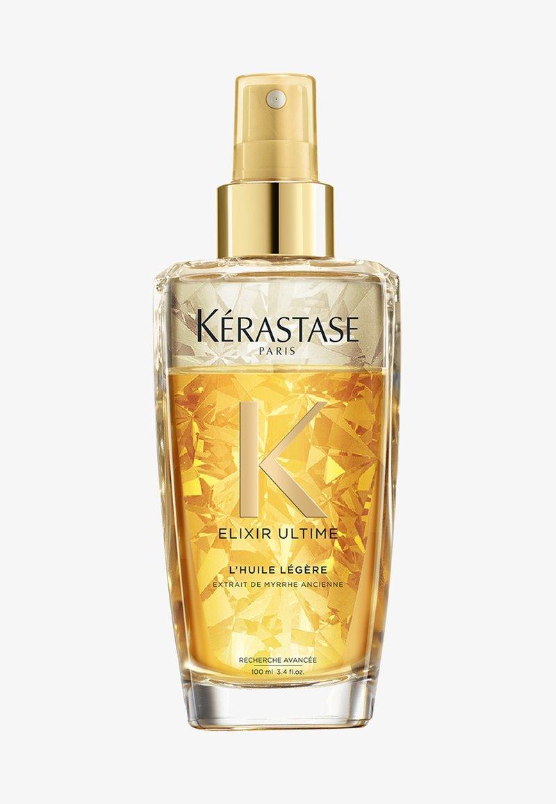 Kérastase - ELIXIR ULTIME ÖLSPRAY FEINES BIS NORMALES HAAR - Hair treatment - -