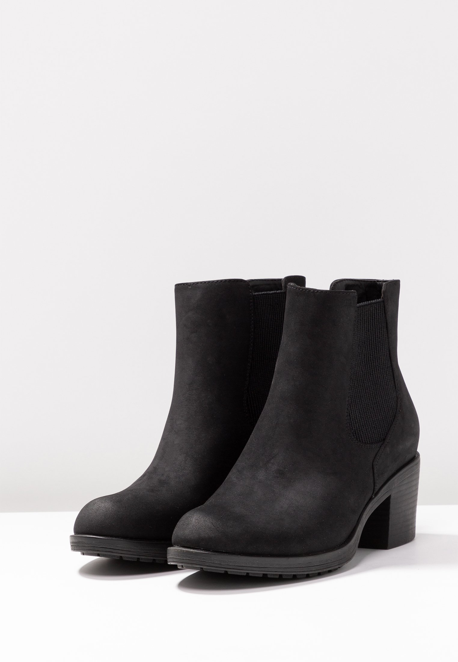 bottines anna field noir
