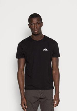 BASIC T - Basic T-shirt - black