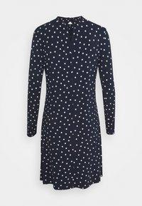 Marks & Spencer London - SPOT SWING - Jerseykjole - dark blue - 1