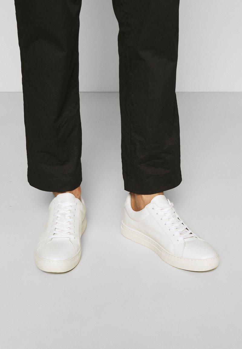 Vagabond - PAUL - Sneakers basse - white