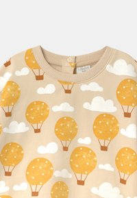 Lindex - BALLOON SET UNISEX - Sweatshirt - light beige - 3
