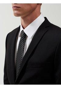Selected Homme - SLIM FIT - Giacca elegante - black - 4