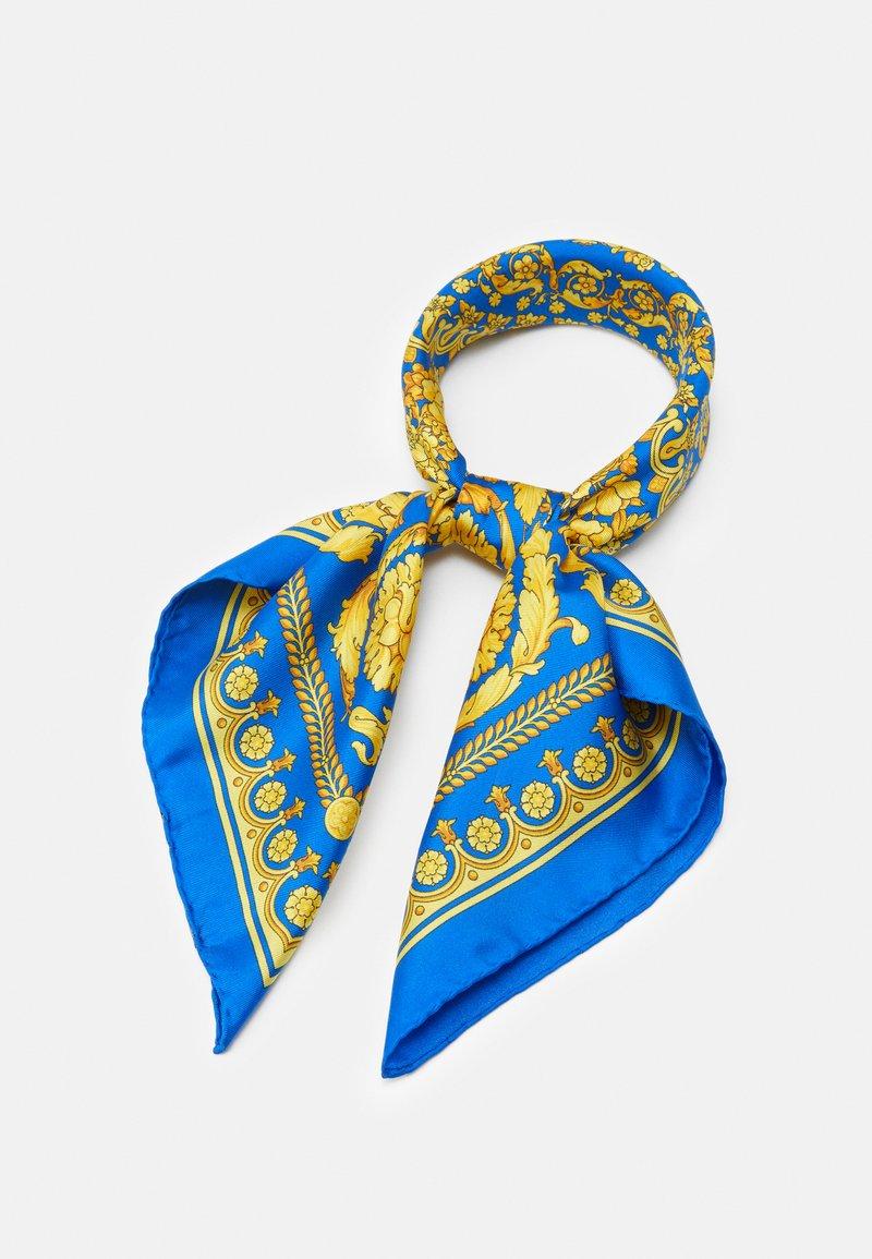 Versace - FOULARD - Foulard - blue