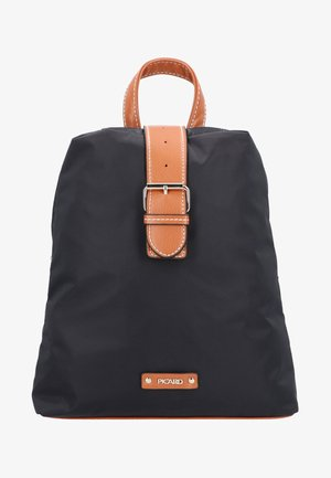 SONJA CITY - Rucksack - midnight