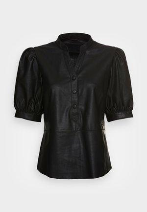 SHIRT - Blouse - black