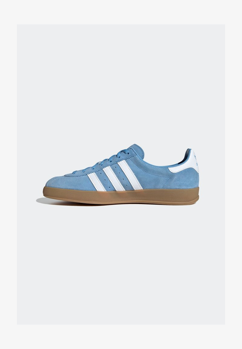 adidas Originals - BROOMFIELD - Sneakers basse - blue