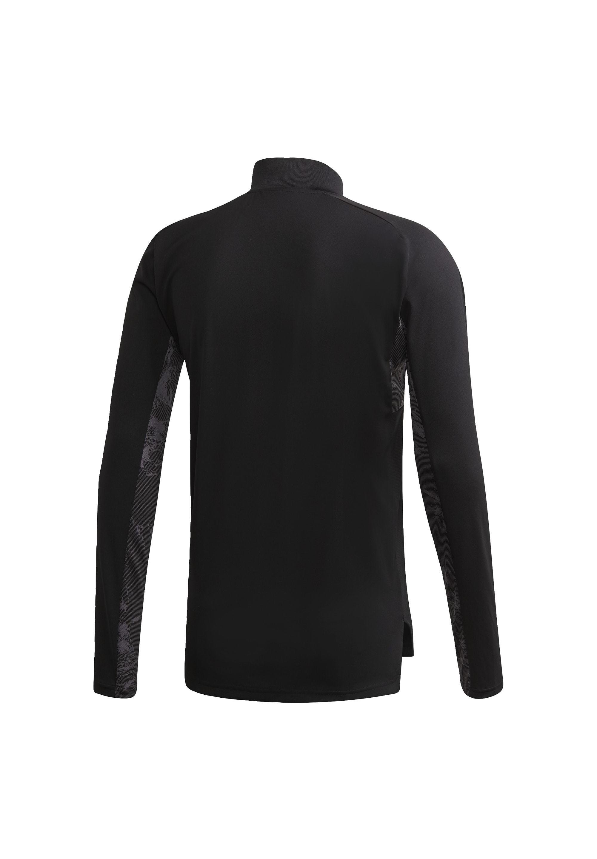adidas Performance CONDIVO 20 ULTIMATE TRAINING TOP - Topper langermet - black