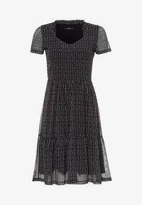 zero - Day dress - black - 4
