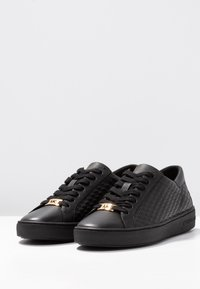 MICHAEL Michael Kors - COLBY - Trainers - black - 4