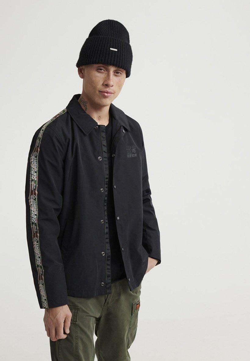 Men CADENCE  - Summer jacket