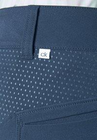Calvin Klein Golf - ARKOSE TROUSER - Kalhoty - navy - 5