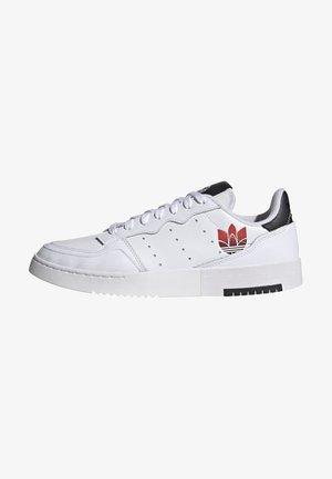 SUPERCOURT SCHUH - Sneakersy niskie - white
