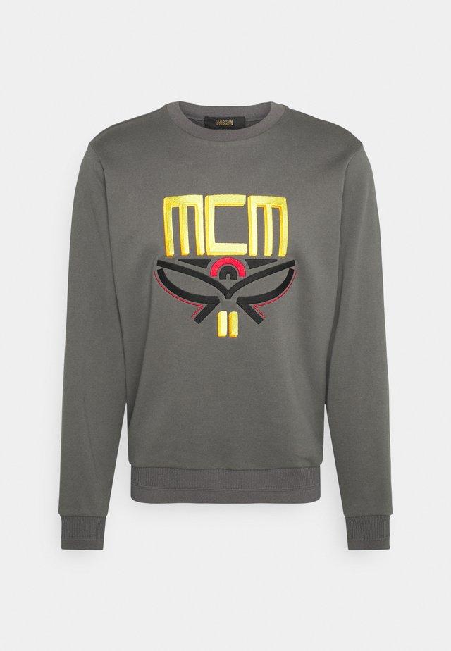 COLLECTION - Sweatshirt - charcoal