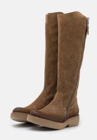 Felmini - EXTRA - Platform boots - marvin stone - 2