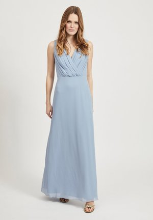 Maxi dress - ashley blue