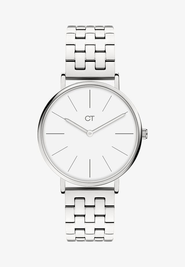 Watch - silber/silber