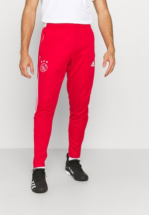 AJAX AMSTERDAM - Club wear - team colleg red