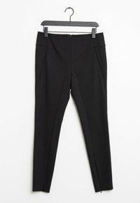 By Malene Birger - Trousers - black - 0