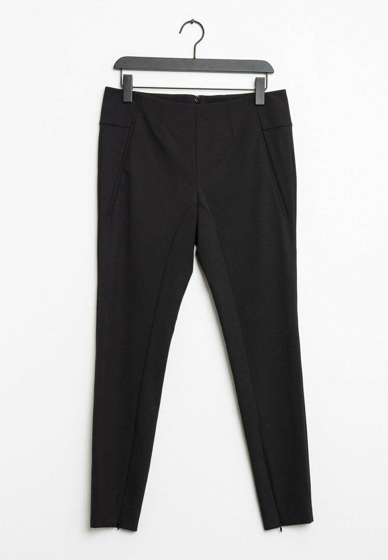 By Malene Birger - Trousers - black